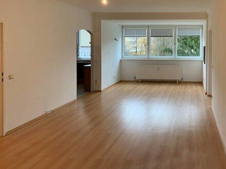 Schöne, ruhig gelegene 3-Zimmer-Wohnung in Salzburg/Parsch zu vermieten