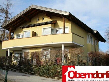 FERNBLICK | 2-Zimmer-Wohnung mit Parkplatz | ITZLING