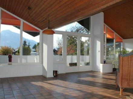 Elsbethen: Helle 3-Zimmer-Dachgeschosswohnung!