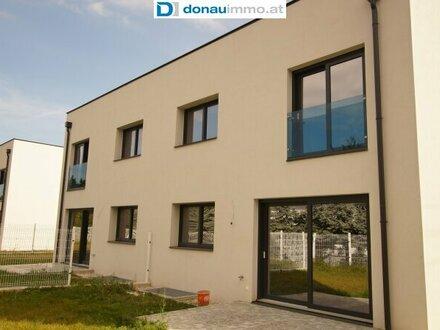 2231 Strasshof an der Nordbahn , modernes Familienhaus in Ruhelage