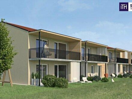 Investition in die Zukunft! 3 Zimmer Wohnung mit Garten & Terrasse mitten in Leibnitz! PROVISIONSFREI!