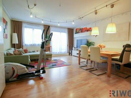 ++ NEU ++ FAMILIENHIT mit perfekter Raumaufteilung im klimatisierten Dachgeschoss - Swimmingpool - Garage