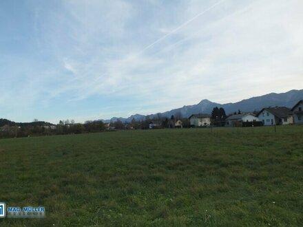 - Schönes Baugrundstück in Landskron / Villach VERKAUFT