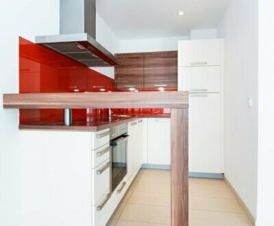 Moderne 2-Zimmer-Wohnung im 21. Bezirk nahe Bahnhof Floridsdorf!