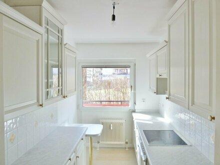 Sonnige 3-Zi.-Wohnung mit PKW-Abstellplatz in Parsch/Maria-Cebotari-Straße