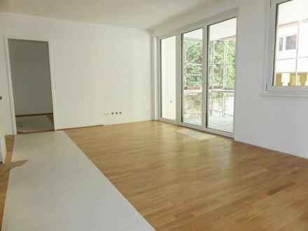 Gartenseitiger 65m² Neubau + 15m² Balkon u. Topeinbauküche - 1030 Wien