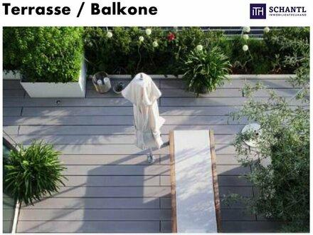 Großzügiges Loft mit zwei herrlich ruhigen Terrassen und feinem Fernblick! - Fertigstellung 2021!