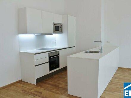 Hochwertig ausgestattete Wohnung mit Balkon im 13. Bezirk