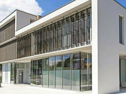 Moderne, sehr ansprechende Büroeinheit - Salzburg Süd