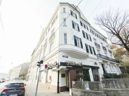 Tolle 3-Zimmer Wohnung mit guter Verkehrsanbindung in 1190 Wien zu vermieten!