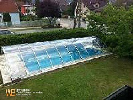 6 Zimmer Einfamilienhaus auf ca. 714m² Stiftsgrund in Langenzersdorf!