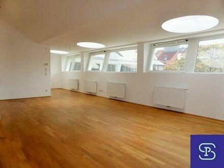 Exklusive 76m² DG-Wohnung mit Einbauküche und Terrasse in Toplage - 1080 Wien