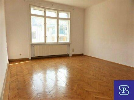 Renovierter 59m² Altbau mit Einbauküche Nähe U4 - 1140 Wien