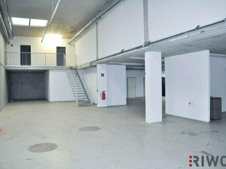 Firmenstandort! Halle mit Feinproduktion und Büroflächen