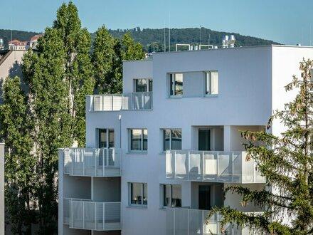 PROVISIONSFREI - ERSTBEZUG - Mietwohnung mit großer Freifläche - Nähe zur U3 - Kendlerstraße