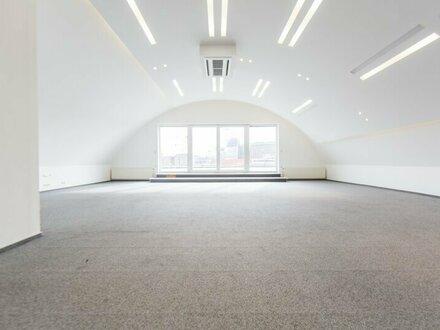 Repräsentatives DG-Büro/Atelier in 1030 Wien zu vermieten!