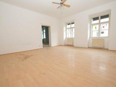 U1 Nestroyplatz/Praterstr. 2 Zimmer! Hofruhelage! (2 Wohnungen im Haus verfügbar)