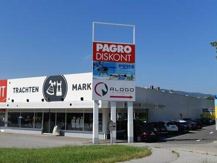 Geschäftslokal in Langenzerdorf!
