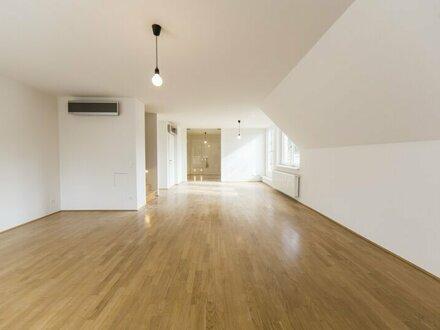5 Zimmer DG-Wohnung mit Terrasse bei der American Int. School in 1190 Wien zu mieten!