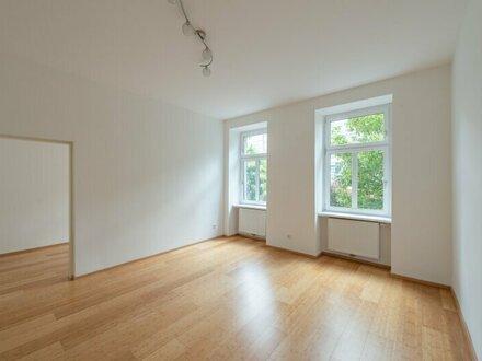 ++NEU** Gut geschnittene 2-Zimmer Altbau-Wohnung
