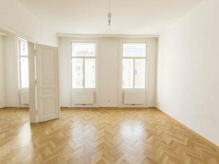 Sanierte 2-Zimmer Altbauwohnung nahe Donaukanal in 1090 Wien zu vermieten!