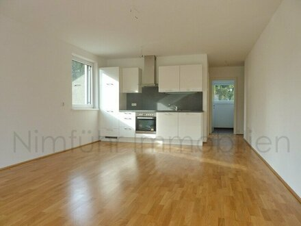 Hochwertige 2-Zimmer-Garten-Wohnung in Parsch