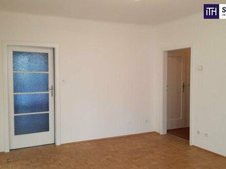 Wunderschöne neu sanierte Wohnung + Loggia + ausgestattete Küche