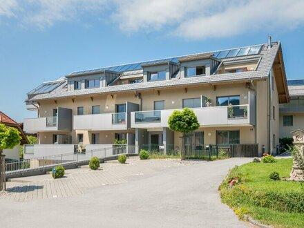 Hallwang: 2-Zimmer-Dachgeschosswohnung, Top D4.2