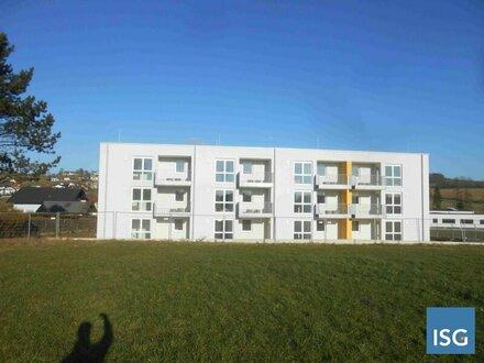 Moderne Mietwohnungen Natternbach , Neubau, 3-Zimmer, Top 6/11
