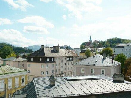 Top moderne 3 Zi Wohnung - verkehrsgünstige Lage - Salzburg Mülln
