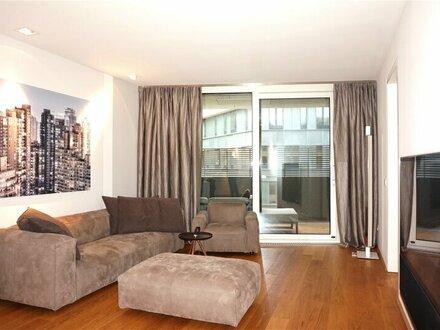 Riedenburg: Exklusive 2-Zimmer-Wohnung am Rainberg!