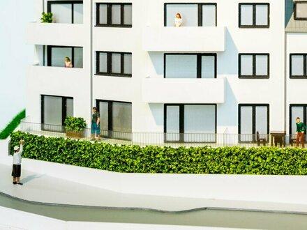 INpurkersdorf - WOHNEN ODER ARBEITEN? Idealer Grundriss für Ihr neues Büro mit eigener TERRASSE - Top 3