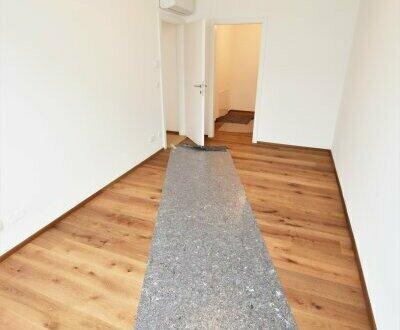 Traumwohnung! Perfekt aufgeteilte Wohnung im Dachgeschoss mit hofseitiger Terrasse! Ruhig + Hochwertige Ausstattung + Garagenplatz…