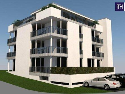 ITH: EXKLUSIVES-PENTHOUSE mit Stil in ruhiger Citylage + Lichtdurchflutet + Riesige Terrasse!