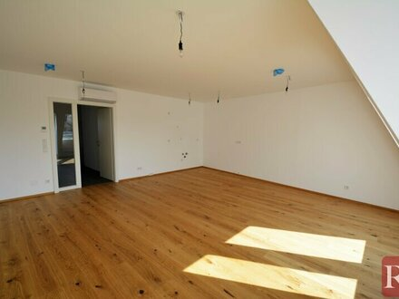 Zentrale Grünruhelage 1220 Moderne Dachgeschoßwohnung mit Balkon 0% Provision