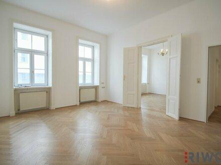Charmante Pärchenwohnung // 2 Zimmer // nahe Schloss Belvedere