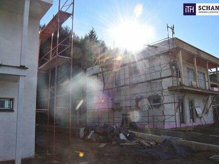 NUR FÜR SIE! Neubau Doppelhaushälfte im Bezirk Deutschlandsberg + PROVISIONSFREI! ++ ERSTBEZUG +++ Wärmepumpe mit Kühlfunktion