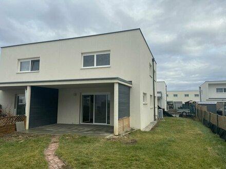 Doppelhaushälfte in absoluter Ruhelage in Gänserndorf-Süd