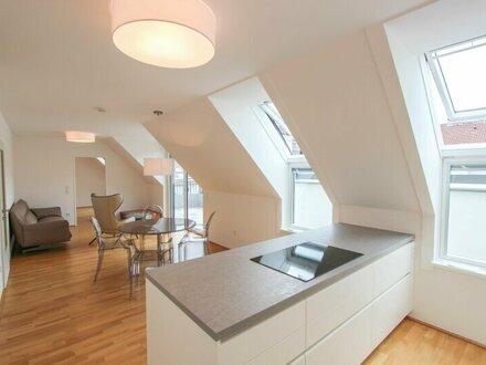 2-Zimmer-Terrassentraum im New-York-Style