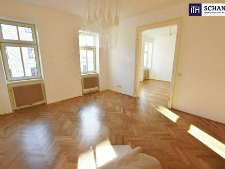 """""""Goldenes Ottakring""""! Perfekte Raumaufteilung + Ideale Anbindung + Rundum saniertes Altbauhaus! Worauf warten Sie noch?"""