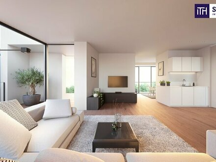 Der Traum! Vier Zimmer auf zwei Etagen und ruhiger Terrasse - die Erfüllung Ihrer Wünsche!!!
