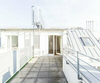 Nahe zu Innenstadt! 5 Zimmer DG-Wohnung in 1040 Wien zu vermieten!