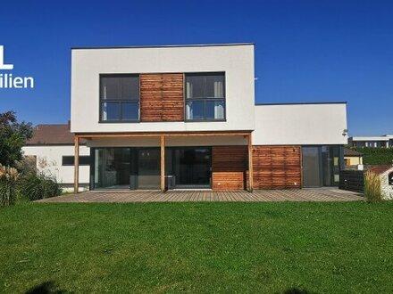 2413 Edelstal, ein Haus für hohe Ansprüche, modernste Technik mit perfekter Aufteilung und Wohnkeller! Einziehen und Wo…