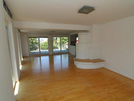 3-Zimmer-Penthousewohnung für Anspruchsvolle mit herrlicher Dachterrasse - Stadtnähe