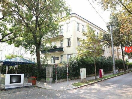 Unbefristete 3-Zimmer Wohnung Nähe Roter Berg