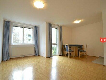 Ruhige Einzimmer Wohnung / Nähe Schloss Hetzendorf
