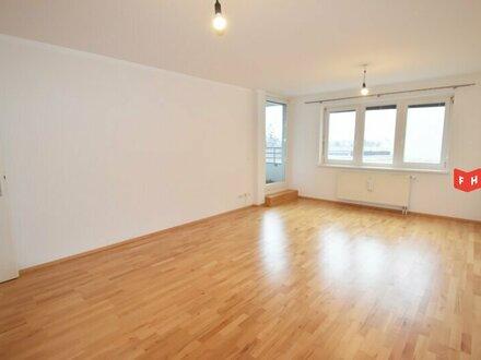 Gemütliche 2 Zimmer Neubaumiete mit Loggia Nähe U1 Kagran/Alte Donau