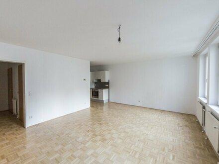 Großräumige 1-Zimmer Wohnung in 1090 Wien zu vermieten