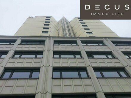 Direkt an der U4 | effiziente Büros mit hohem Glasflächenanteil