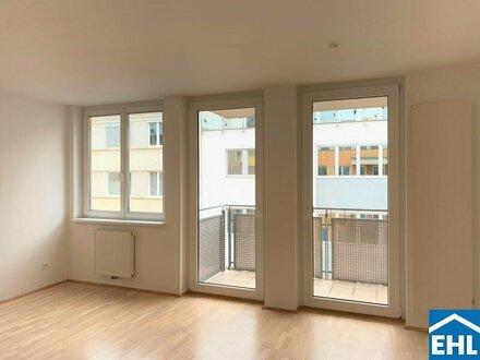 Helle 4-Zimmerwohnung Nähe Rochusmarkt
